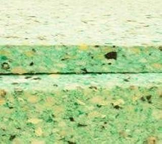 Planchas de aglomerado para insonorización y aislamiento ...