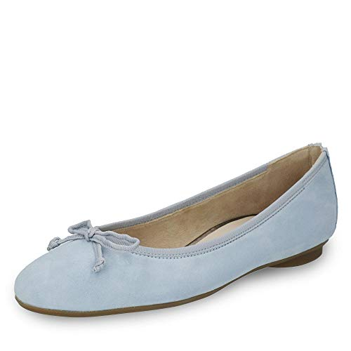 Paul Green Ballerinas Ballerina blau 40