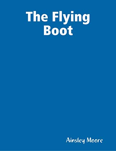 The Flying Boot (English Edition)