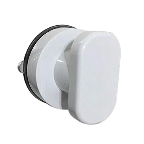 Powerful Suction Cup Glass Mirror Door Handle Refrigerator Drawer Bathroom Suction Cup Wall handrail Bathtub Shower Handle Bathroom Kitchen knob Suction Cup Accessories