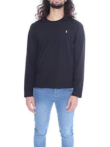 Polo Ralph Lauren - BSR CRW STP - Black