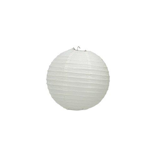 Skylantern Original 1423 Lanterne Boule Papier Blanc 10 cm