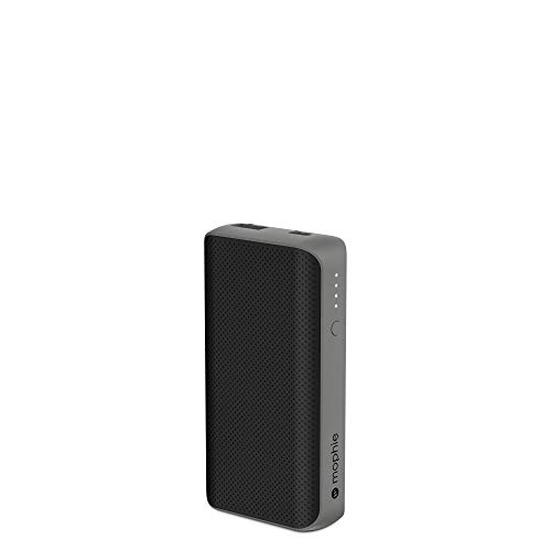 Mophie powerstation PD XL - Made for Smartphones, Tablets, and Other USB-C and USB-A Compatible Devices - Black