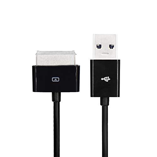 Cable USB 3.0 de carga y sincronización de datos para Asus Eeepad TF101 TF101G TF201 SL101 TF300 TF300T TF301, 1 m