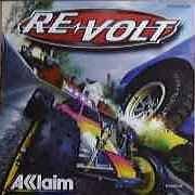Re-volt [Sega Dreamcast]