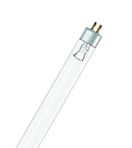 Osram Puritec HNS 16 W G5, Leuchtstofflampe, UV-Entkeimung, UV-Desinfektionslampe, Ultraviolettstrahler, Luft, Wasser- und Oberflächenentkeimung
