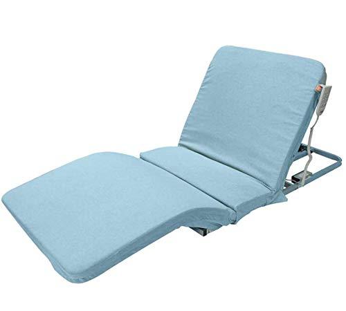 Respaldo de cama eléctrico mejorado, sillón reclinable, respaldo de cama ajustable que...