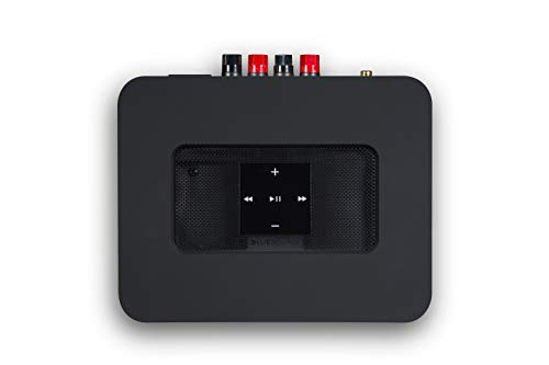 Key Features Of Bluesound Powernode 2i Wireless Multi-Room Streaming