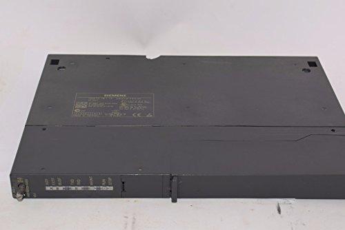 Siemens SIMATIC NET CP443–1Prozessor für S7–400-ethernet