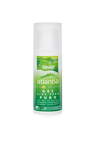 Atlantia Reines Aloe Vera Gel 75ml