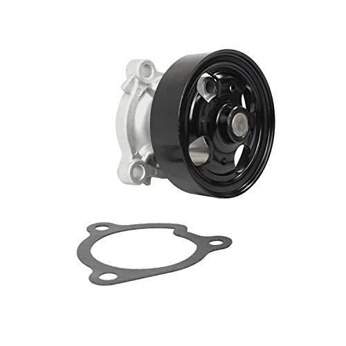 Price comparison product image DNJ WP638 Water Pump / For 2002-2015 / Nissan / Altima,  Rogue,  Rogue Select,  Sentra / 2.5L / DOHC / L4 / 16V / 2500cc / QR25DE