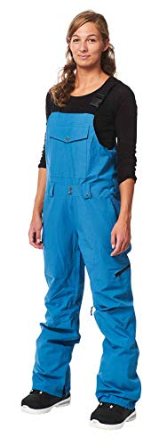 Light Leela Pantalon Mixte, Blue Fiance, m