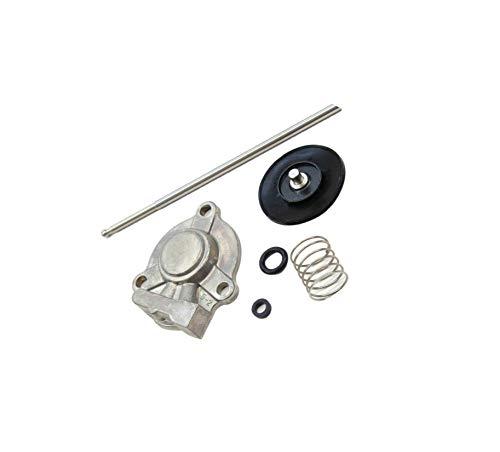 I-Joy Carburetor Accelerator Pump Diaphragm Rebuild Kit fits 2003 2004 2005 2006 2007 Honda CRF450R CRF450X Z155 Carb Repair Replacement Kit