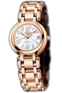 Photo of Longines Prima Luna 18 kt Gold