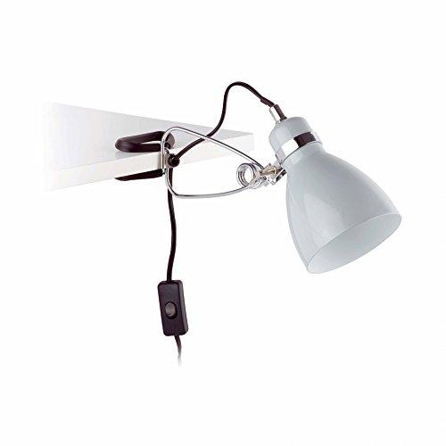 Lampe À Pincer 1L 40W Ter - Faro