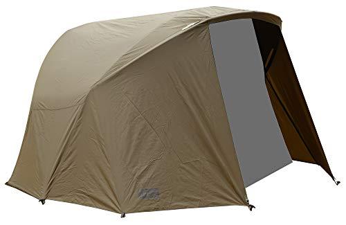 Fox EOS 1 man bivvy skin - Überwurf für Angelzelt, Überwurf für Karpfenzelt, Außenhülle für Zelt zum Karpfenangeln