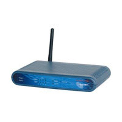 Allnet 54 Mbit W-LAN Router mit inkl. Modem Annex B