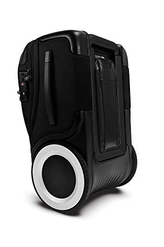 G-RO Carry-on Luggage, 22-inch International Cabin Size, USB Charging (FAA Compliant), Luggage Tracker