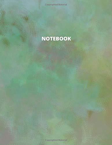 NOTEBOOK: Lined Notebook Journal
