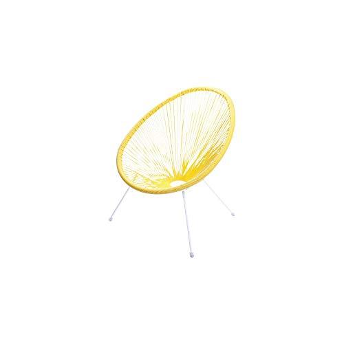 Cadeira Acapulco - Ór Design