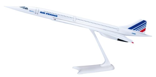 Herpa - 605816 - Concorde Air France
