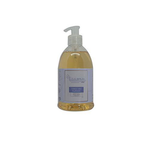 EQUILIBRIUM - LINEA PRO Tonico Viso Equilibrante 500 ml