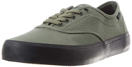Element, Zapatillas para Hombre, Verde (Surplus Black 4127), 40 EU