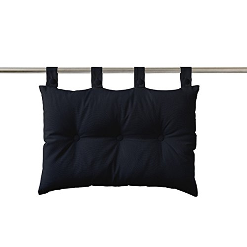 Today Tête de Lit Noir 70 x 50 cm