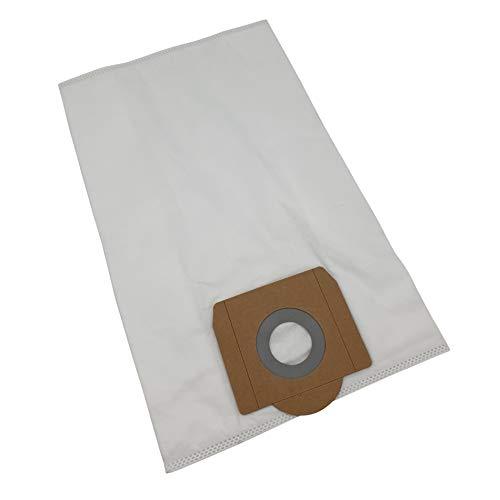 Reinica 10 Staubsaugerbeutel für Soteco Base 103 Saugerbeutel Filtertüten Staubbeutel Beutel