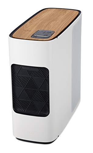Acer ConceptD 500 Creator PC - (Intel Core i7-9700K, 32GB RAM, 1TB SSD and 1TB HDD, Nvidia Quadro P4000, Windows 10 Pro, White)
