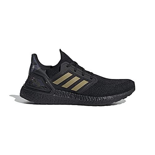 adidas Performance Ultraboost 20 - Zapatillas de running, Negro , 38 EU