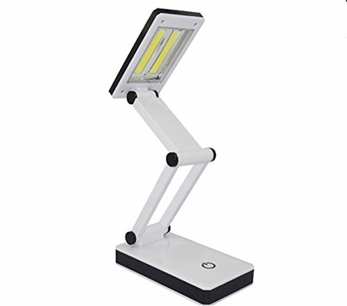 TOMOL Super Bright COB LED Portable Desk Lamp