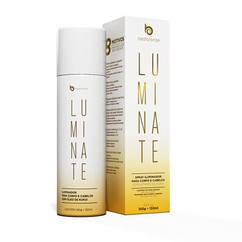 Bestbronze-Luminate Shimmer Spray 150ml 150ml