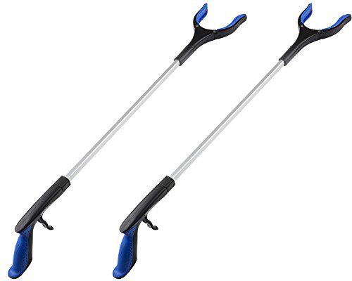 CQ Wellness Pick Up Grabber Reaching Tool, 32 Inch