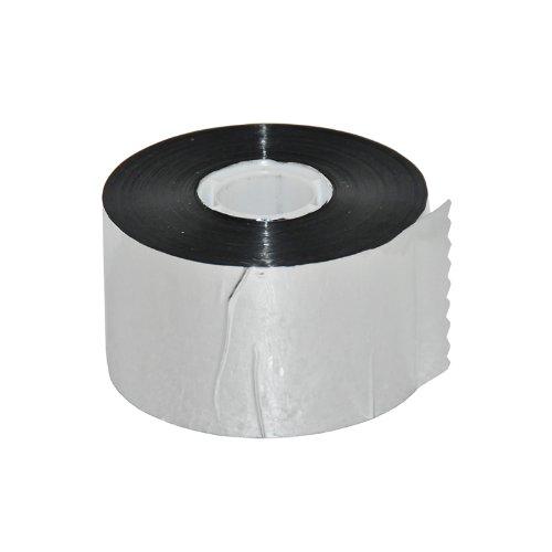 Alu-ruban adhésif - 50 mm x 100 m ou aluminiumklebeband auto de la feuille d'aluminium est adapté pour rohrleitungsisolation, blindage et wärmereflektion