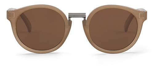 Mr. Boho   Fitzroy   Taupe - Gafas de sol para hombre y mujer