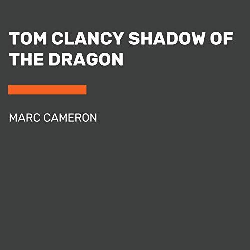 Tom Clancy Shadow of the Dragon cover art