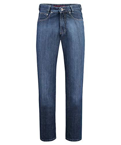Joker Herren Jeans Clark Comfort Fit darkblue (83) 40/30