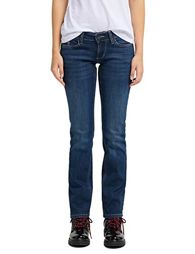 MUSTANG Damen Slim Fit Gina Straight Jeans