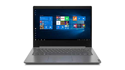 Lenovo V14-IIL 14' Full HD Laptop Intel Core i5-1035G1 8GB RAM 256GB SSD Windows 10 Pro - 82C40019UK