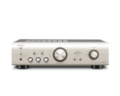 DENON Integrated  Amplifier 100V...