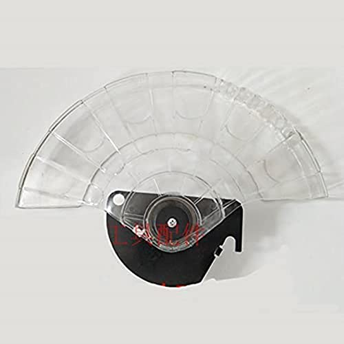 Reemplazo de protector de hoja de inglete eléctrico para piezas de máquina de aluminio de sierra Makita LS1040 Ajuste perfecto