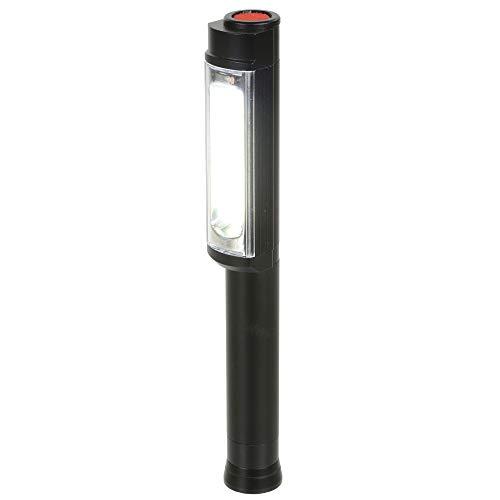 Regatta Magnetic Torch 300 Lumen Black