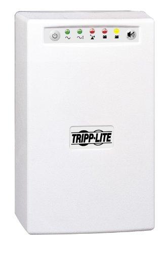 Tripp Lite BCPRO1050 1050VA 705W UPS Desktop Battery Back Up Tower 120V USB PC / Mac, 6 Outlets