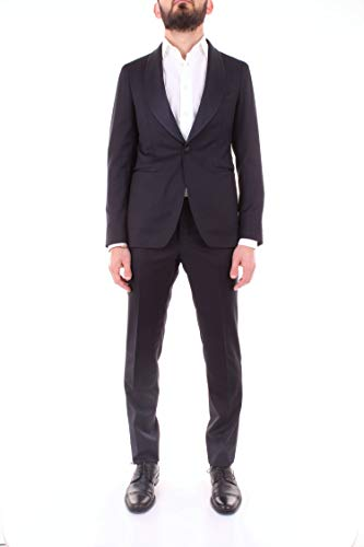 TAGLIATORE Luxury Fashion Mens Suit Spring Blue