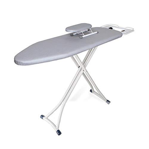 LQTYB Planche à repasser, planche à repasser pliable en trois dimensions, adapté à divers hôtels, boutiques sur mesure, ménages, etc. (Color : A)