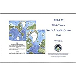 Atlas of Pilot Charts Pub. 106