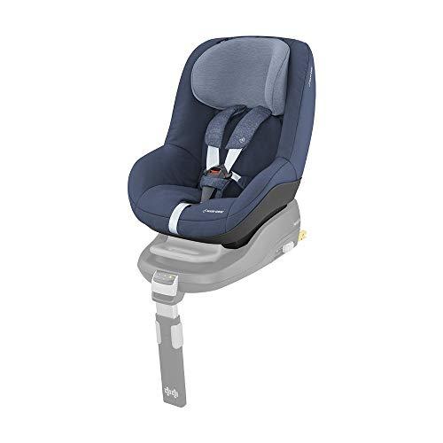 Maxi-Cosi Pearl Kindersitz mit 5 Sitz- und Ruhepositionen, Gruppe 1 Autositz (9-18 kg) nutzbar ab 6 Monate bis ca. 4 Jahre, nomad blue