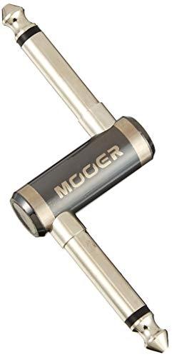 MOOER Electric Guitar Single Effect, 0.50 x 2.00 x 0.50 (PC-Z)