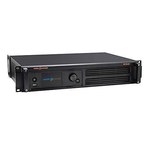 Novastar MCTRL4K led Controller 4096x2160@60hz Input DP1.2 HDMI2.0 D-DVI